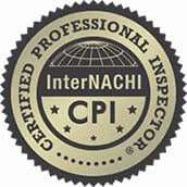 Certified professional home inspectors